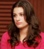 Rachel Berry, Glee, Lea Michele