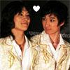 Love!Hamlet-Couple