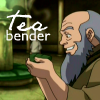 Tea bender