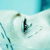 beaked: ◘ eyes