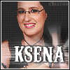 KSena: Swan by coffeecup_icons