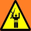 антитеррор - оранж. уровень