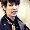 Megan: Kyuhyun; why so hot?