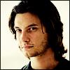 Dylan James Creed: sideways look