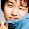 Sungmin - Aegyo