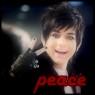adam peace