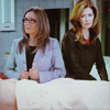 Dana & Mary - Raydor & Hunt