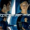 [Mass Effect] Shenko Remember Me