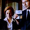Rachel: [The X-Files] M&S