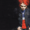 gerard - killjoys