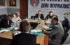 первое заседание Экспертного клуба, 15 марта 2011