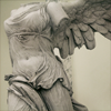 -- Victory of Samothrace