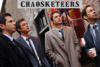 Chaosketeers