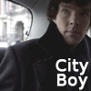 chicago City Boy