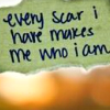 Every Scar I Have