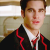 Aelora: Glee - Blaine sexy