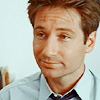 yo, i'm hotter than a mithril coat: [x-files] mulder face