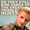 je suis marxiste, tendance Groucho: ds9 great tribble hunt