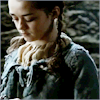game of thrones | arya stark