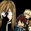 [Jade+Luke+Guy] nefarious plotting afoot