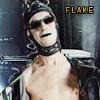 Flake is a BAMF