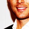 Supernatural (Jensen: Perfect Smile)