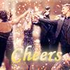 Jen: Cheers! by lieslchen