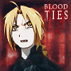 FMA Blood Ties