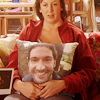 miranda gary pillow