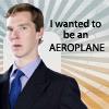 cabin pressure - aeroplane