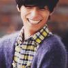 a_banbury_tale: ryo smile