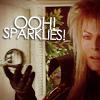 sparkles, labyrinth, jareth