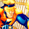 DC Comics - Booster [fly]