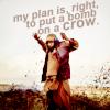 peculiargroove: plan
