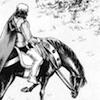 caballo y caballero