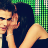 feels like i'm starting all over again: [celebs] paul/nina - whisper in his ear