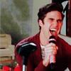 Glee :: i love this mic