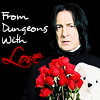 therealsnape: SS From Dungeons With Love