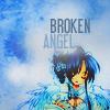 ? broken angel
