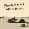 Киноида: sleeping_is_art