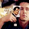 Hugh/Colin - OTP<3