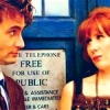 raindropdragons: doctor and donna