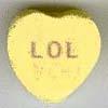 lol heart