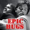 Gabriela: {Movie} SW - A/O § Epic Hugs