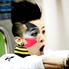 Chocolate Marijuana.: GD Mohawk