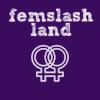 Femslash Land Mod
