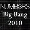 N3: Numb3rs Big Bang 2010
