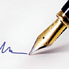 Writing: Pen Nib