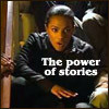Martha: the power of stories