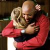 lokifan: Gunn/Anne: hug